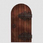 Деревянные двери на заказ в Спб.